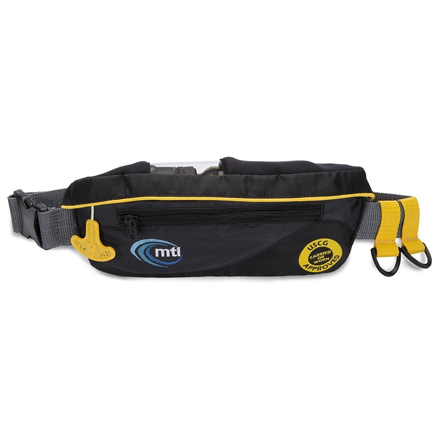 MTI SUP Inflatable Safety Belt PFD