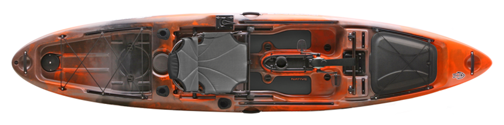 Native Watercraft Slayer Propel 13 DEMO Kayak