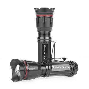 Nebu Redline OC 200 Lumen Flashlight