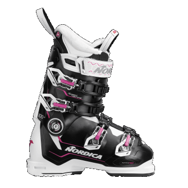 Nordica Women's Speedmachine 105 Ski Boots