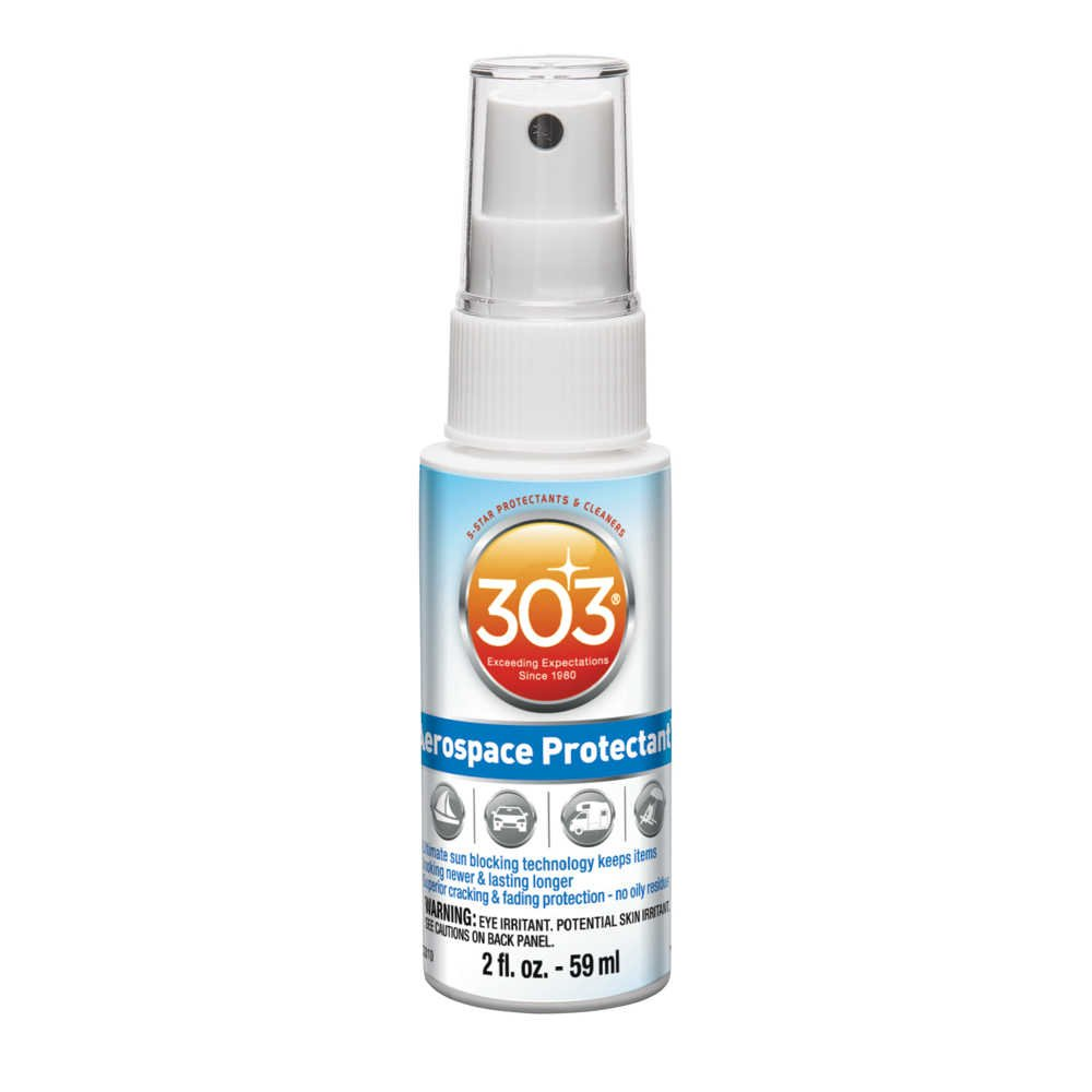 NRS 303 Aerospace Protectant