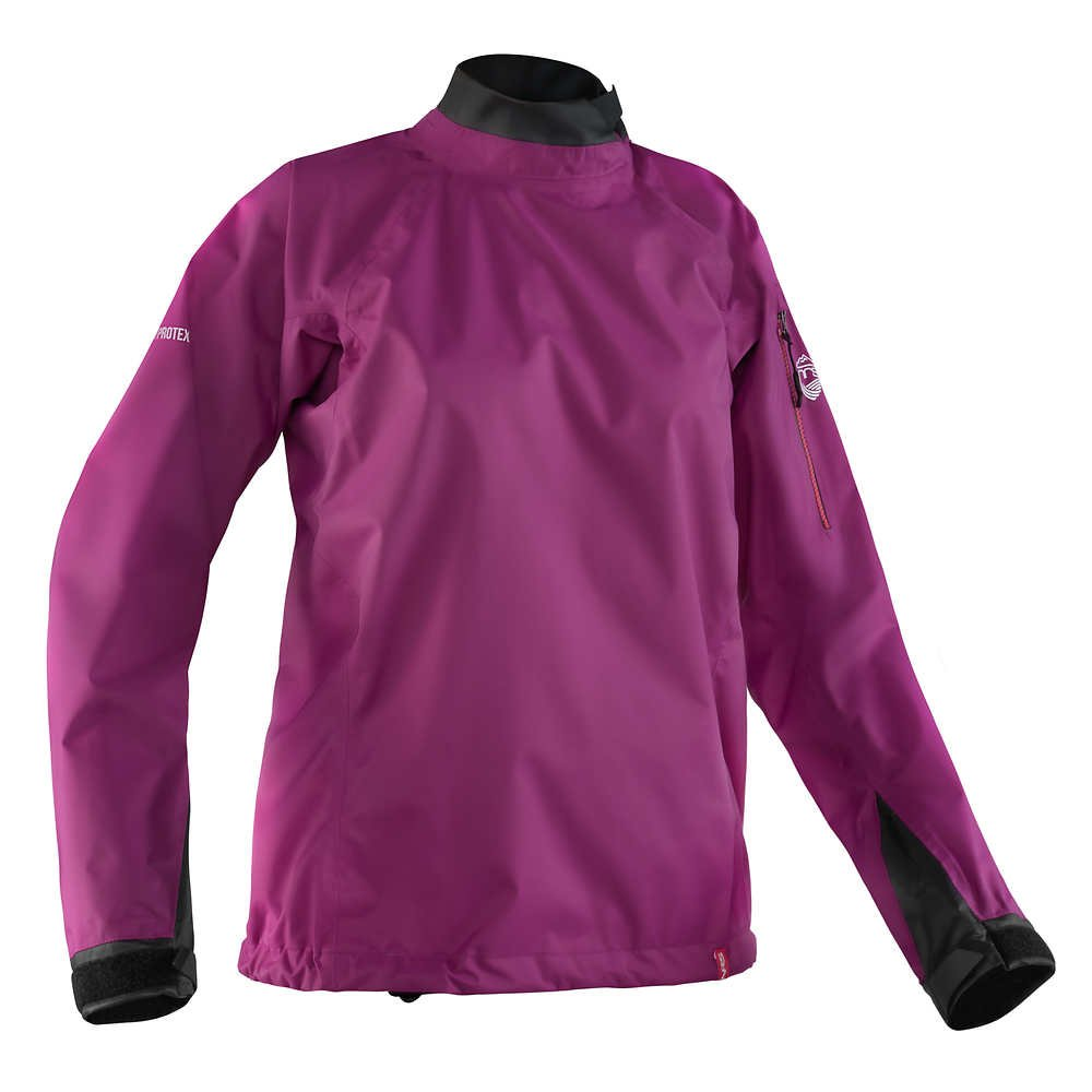NRS Women's Endurance Splash Jacket