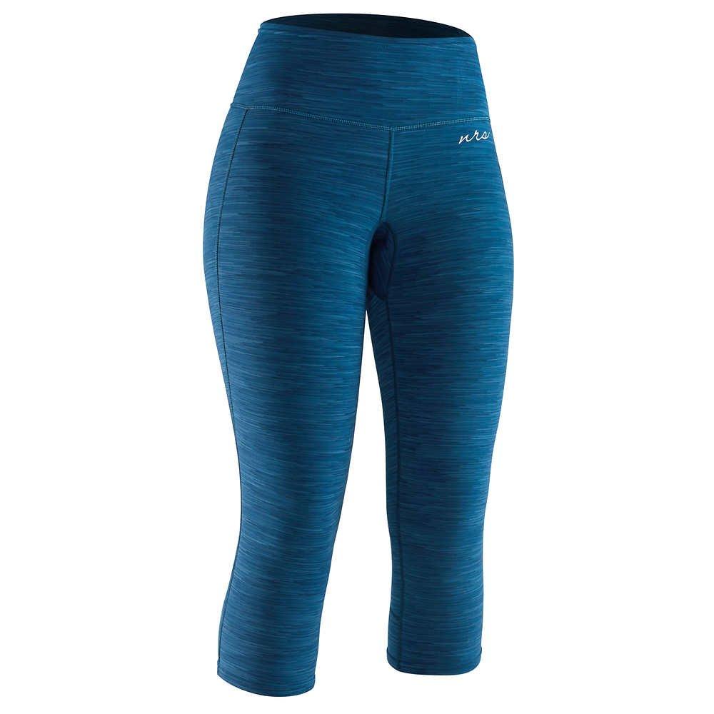 NRS Women's Hydroskin 0.5 Capri Pants