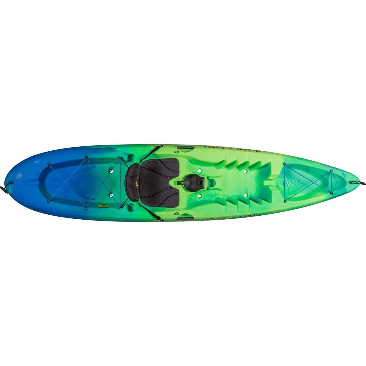 Ocean Kayak Malibu 11.5 Sit-On-Top Kayak - Ahi