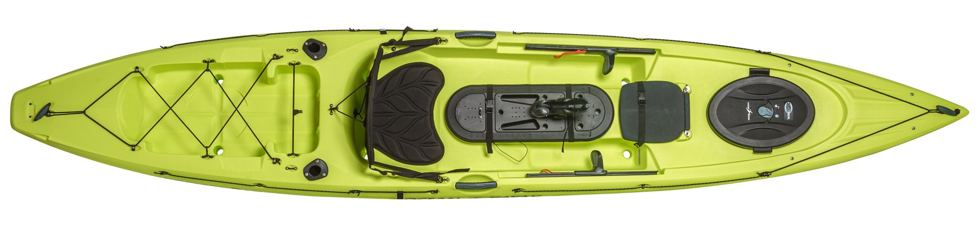 Ocean Kayak Trident 13 Sit-On-Top Kayak