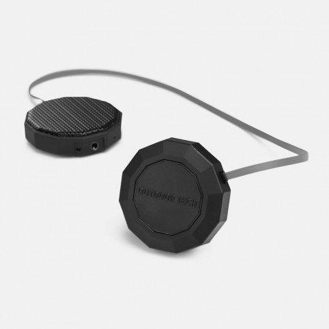 Outdoor Tech Wired Audio Chips Helmet Speakers