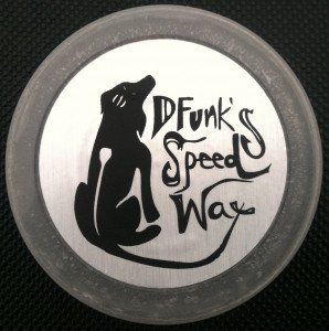 DFunk's Speed Wax