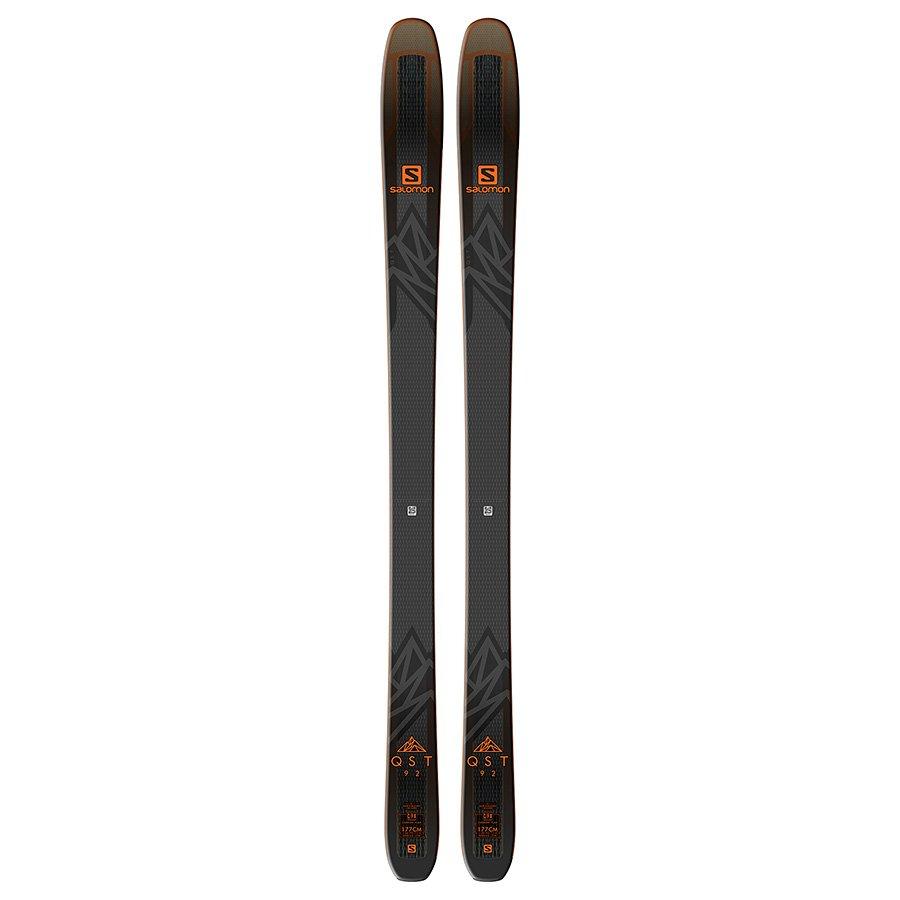 Salomon QST 92 Ski