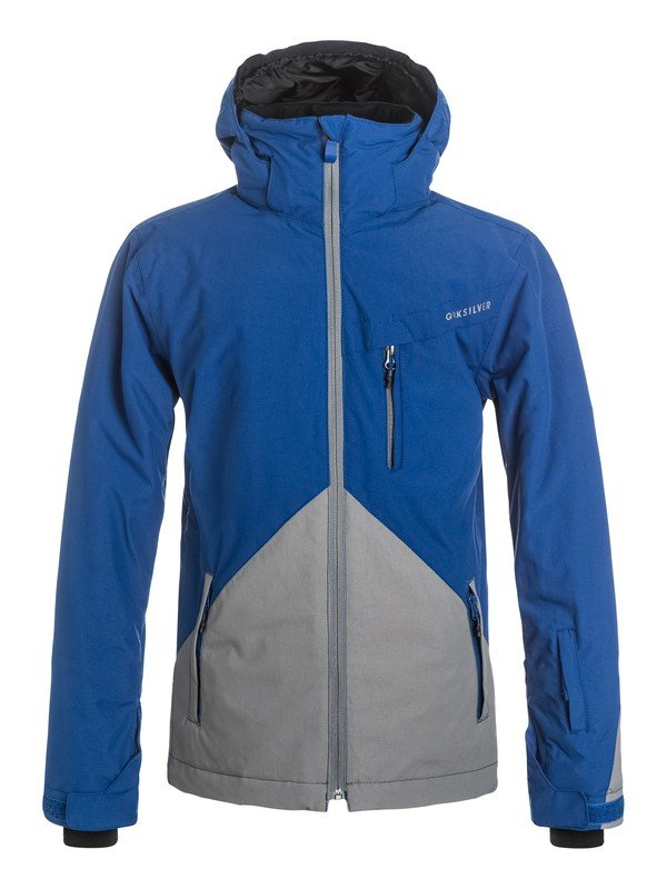 Quiksilver Mission Boys Jacket