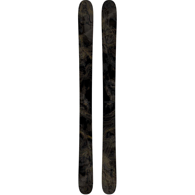 Rossignol Black Ops 98 Skis