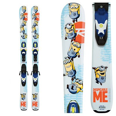 Rossignol Minions with Binding (2015-16)