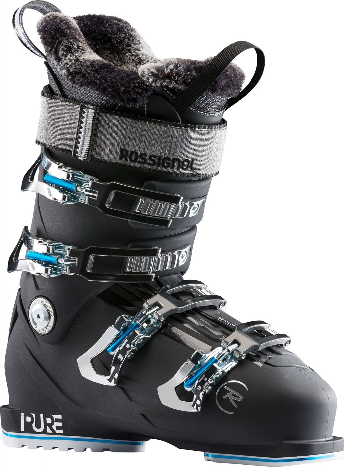 Rossignol Pure Elite 90 Women's Ski Boots