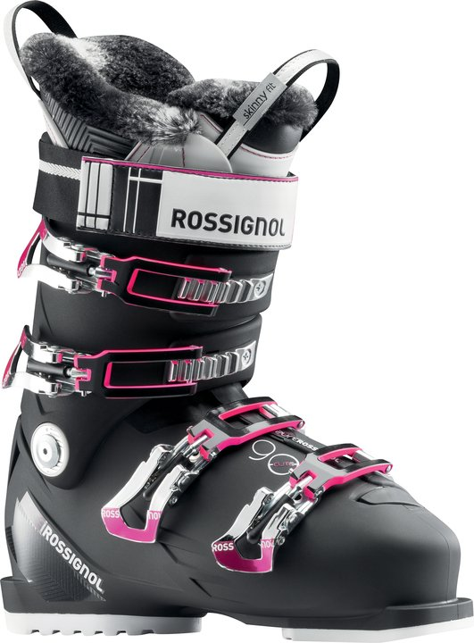 Rossignol Pure Elite 90 Women's Ski Boots (2017-18)