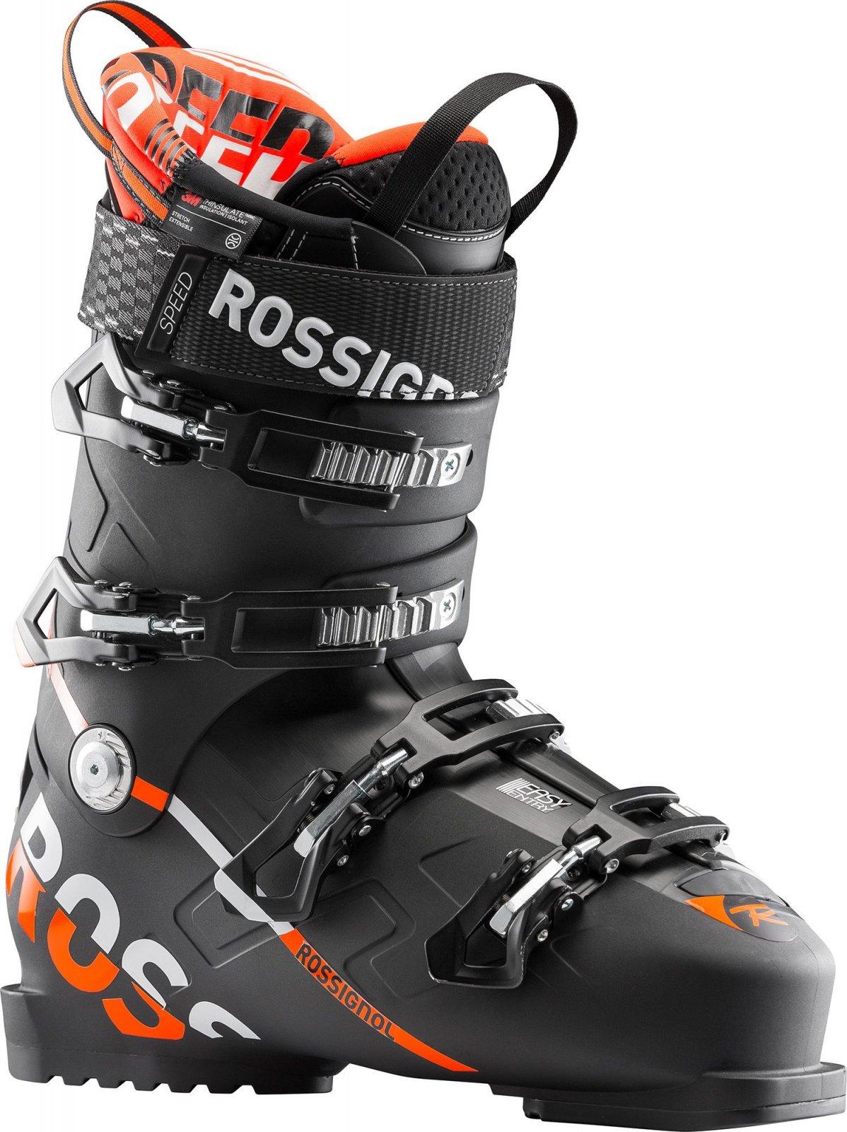 Rossignol Speed 120 Ski Boots (2019-20)