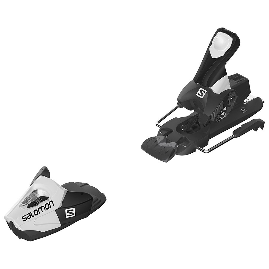Salomon C5 Youth Ski Binding