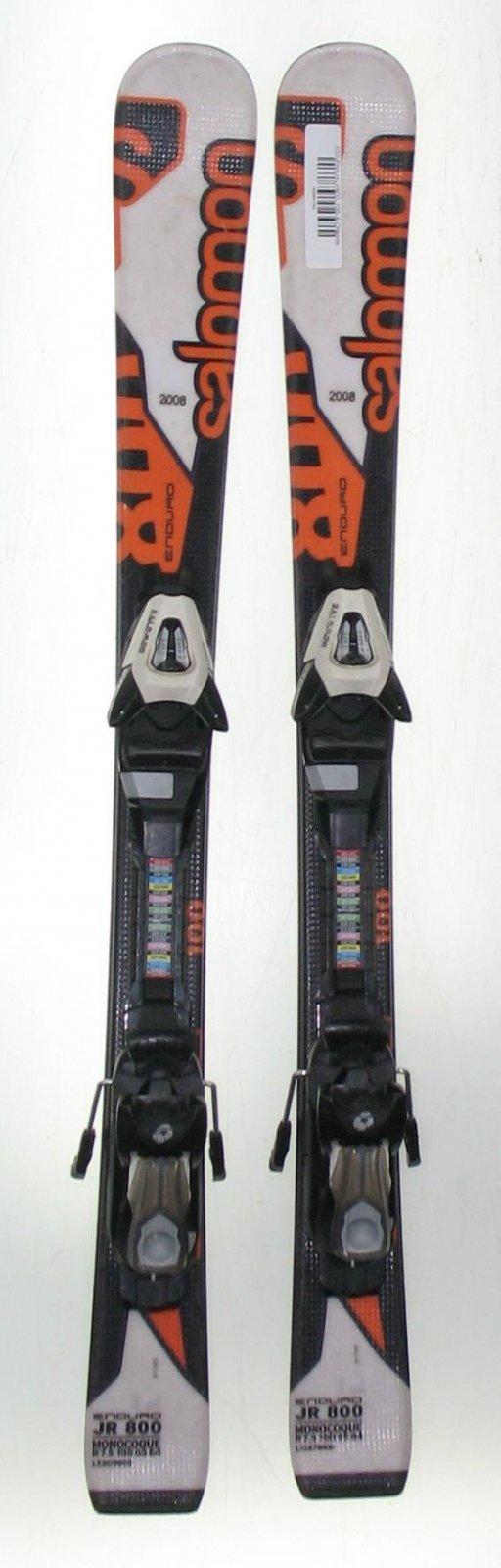 Salomon Enduro Jr. 800 XS + C5