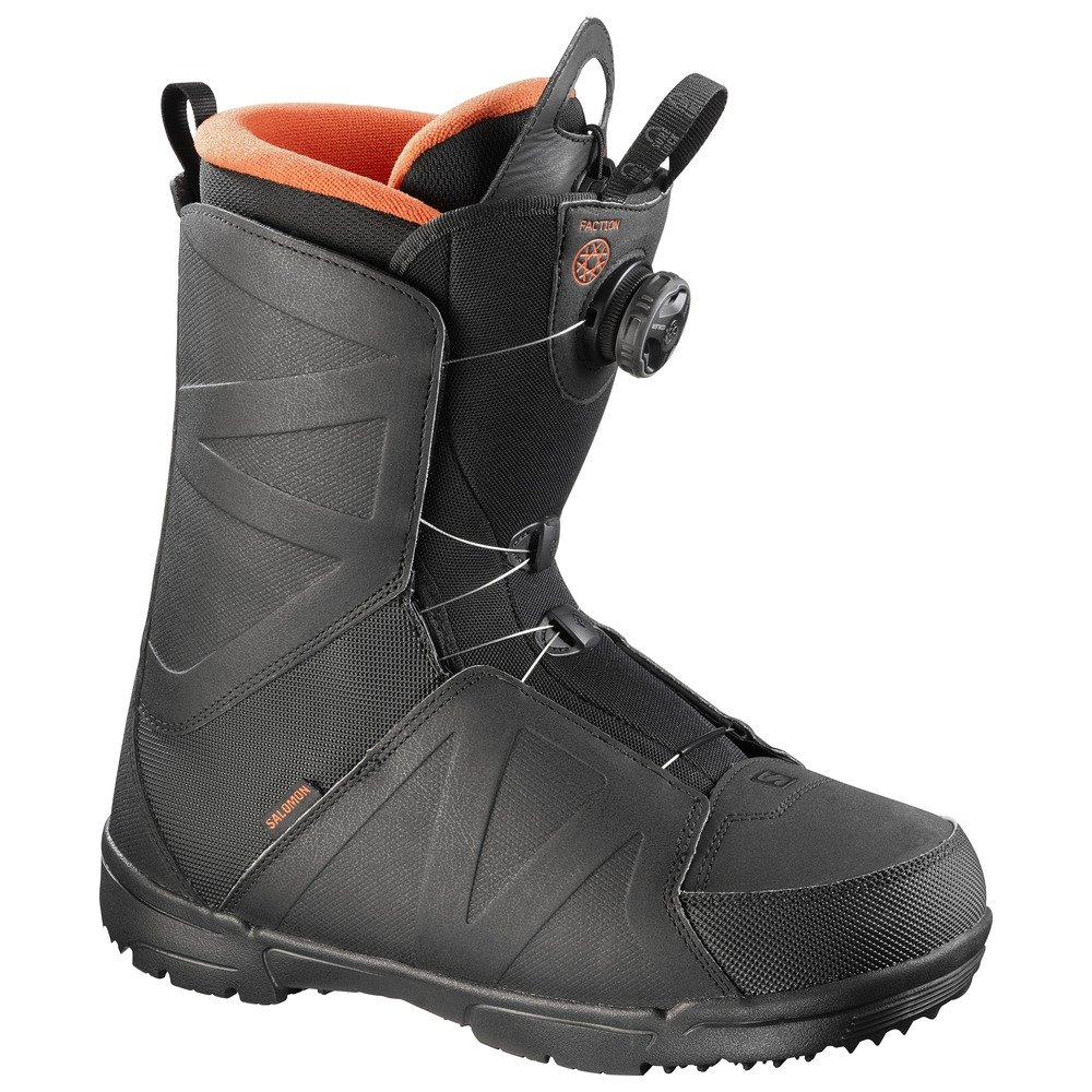 Salomon Faction Boa Snowboard Boots (2016-17)