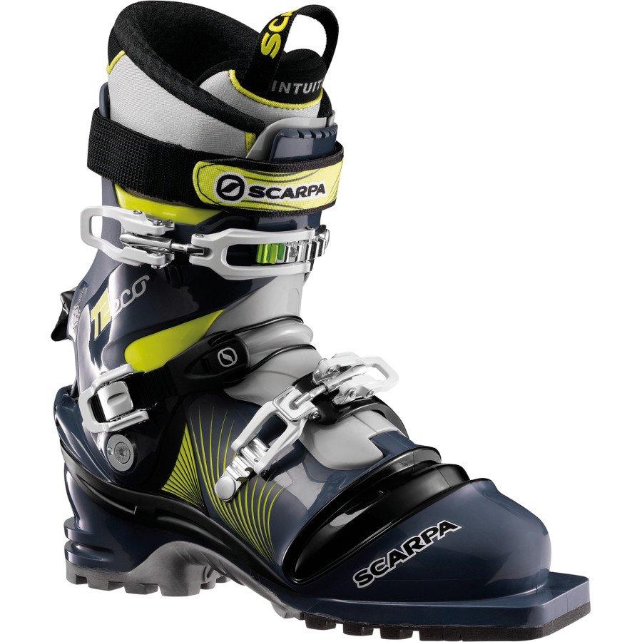 Scarpa T2 ECO Telemark Ski Boot (2015-16)