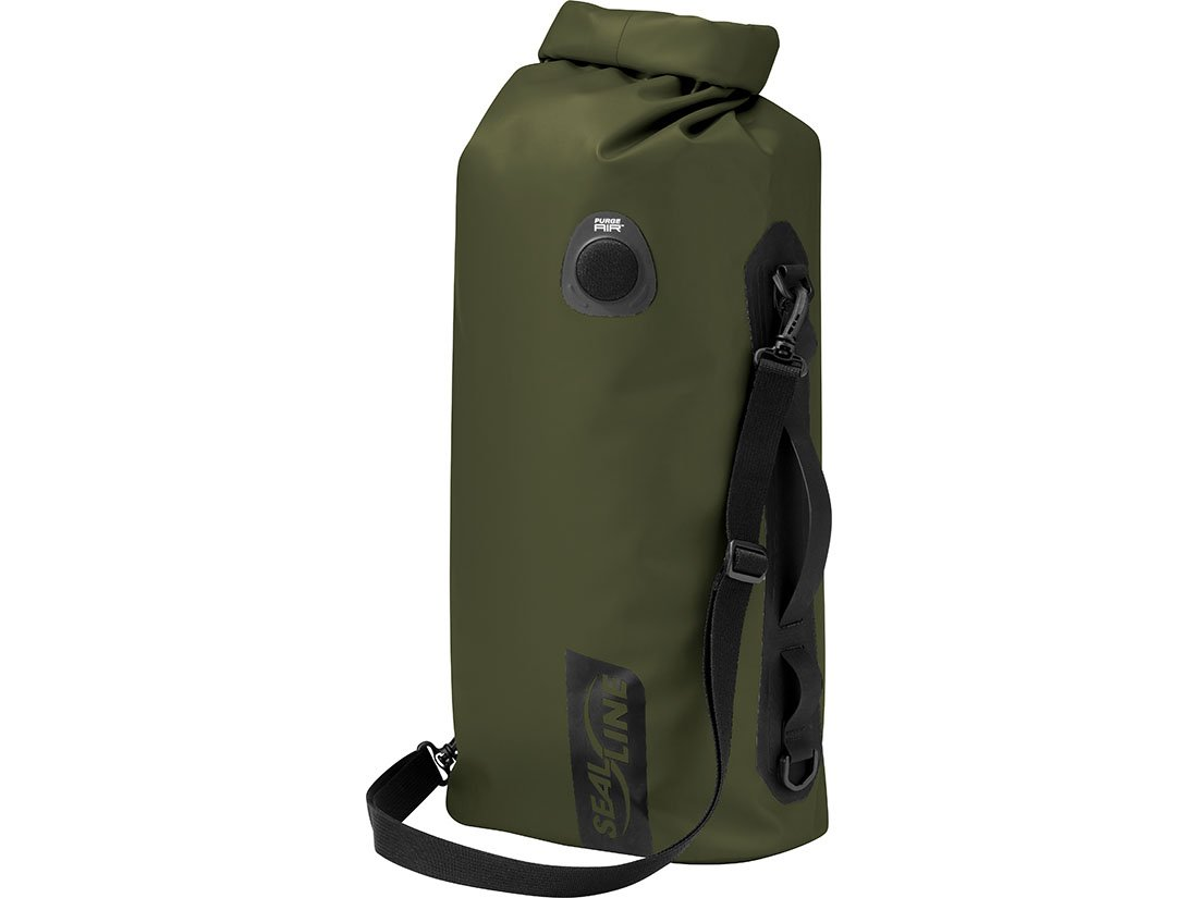 Seal Line Discovery Deck Dry Bag
