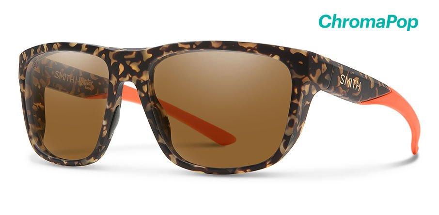 Smith Barra Sunglasses