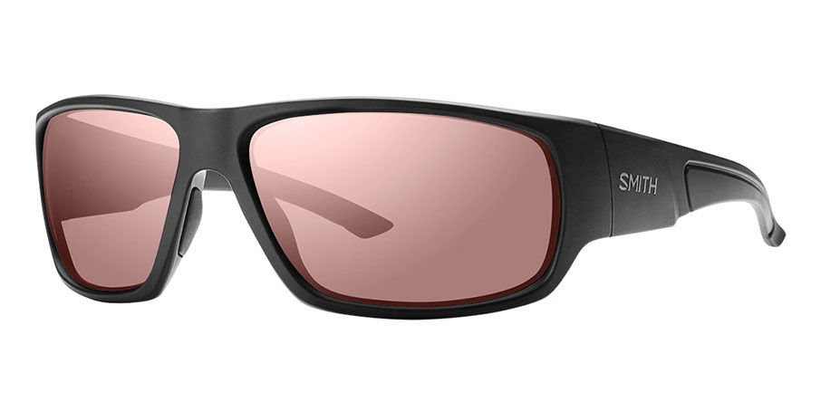 Smith Discord Elite Sunglasses - Black / Ignitor