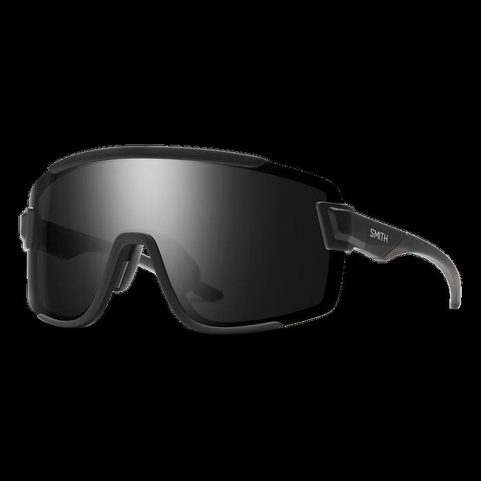 Smith Wildcat Sunglasses - Matte Black / CP Black