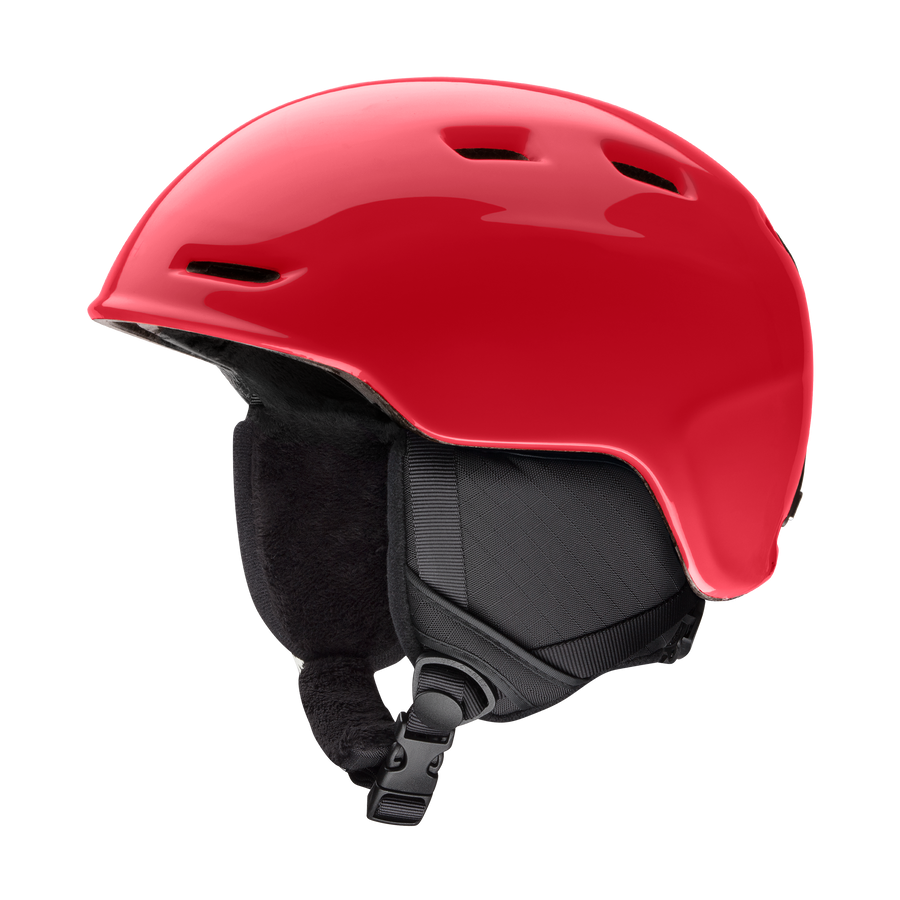 Smith Zoom Jr Helmet - Lava