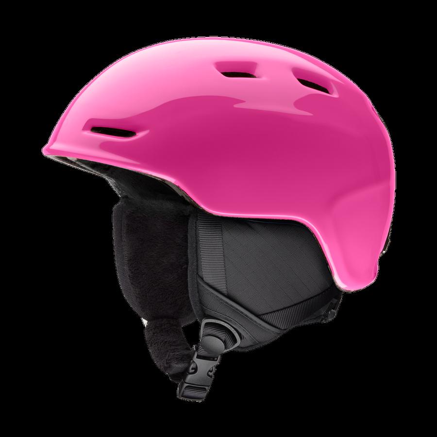 Smith Zoom Jr Helmet - Pink