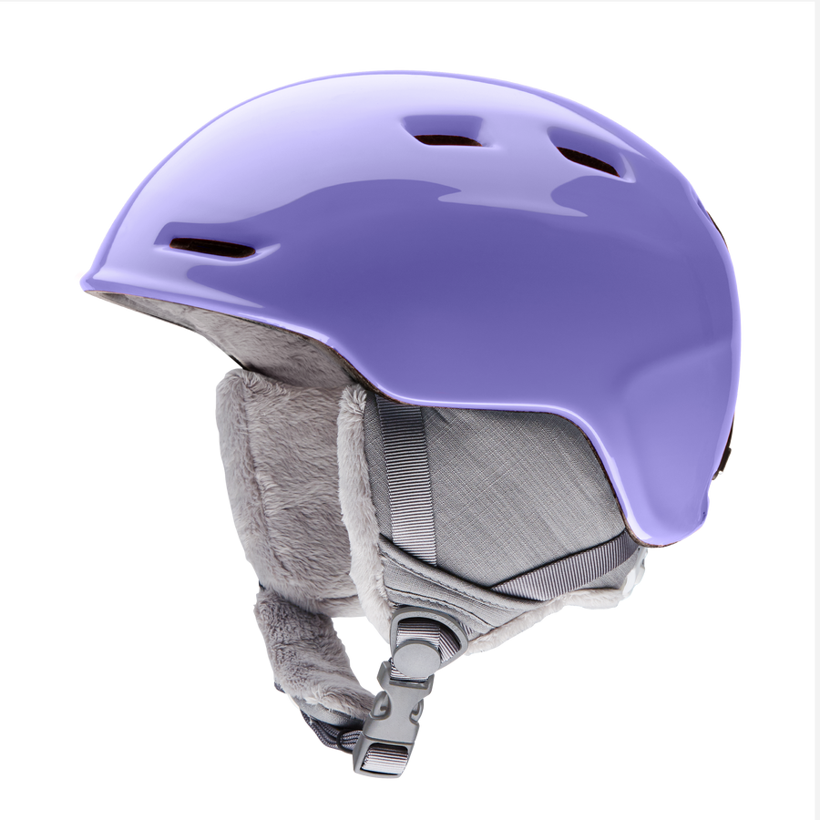 Smith Zoom Jr Helmet - Thistle