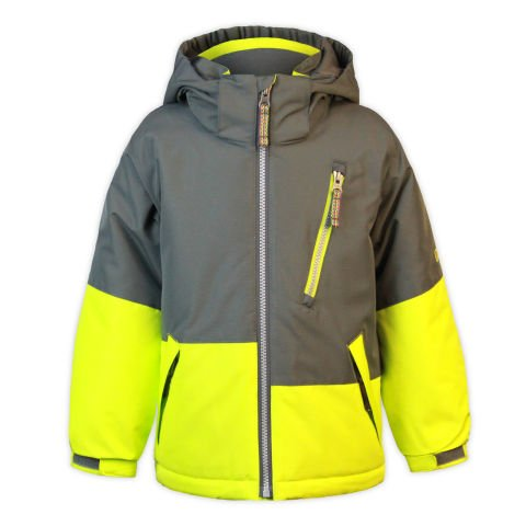 Snow Dragons Boys Dialed Jacket