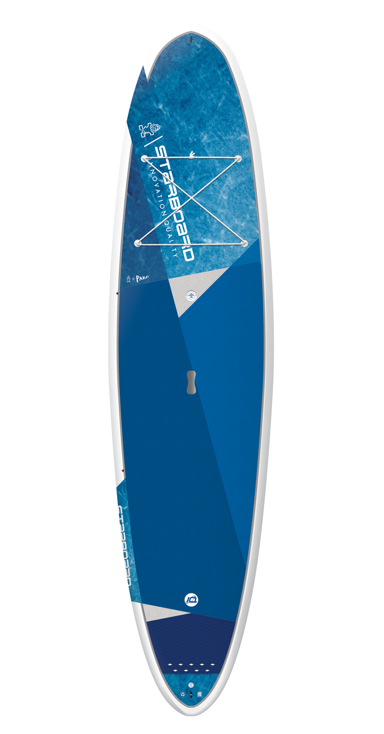 Starboard 10'8 X 31 SUP