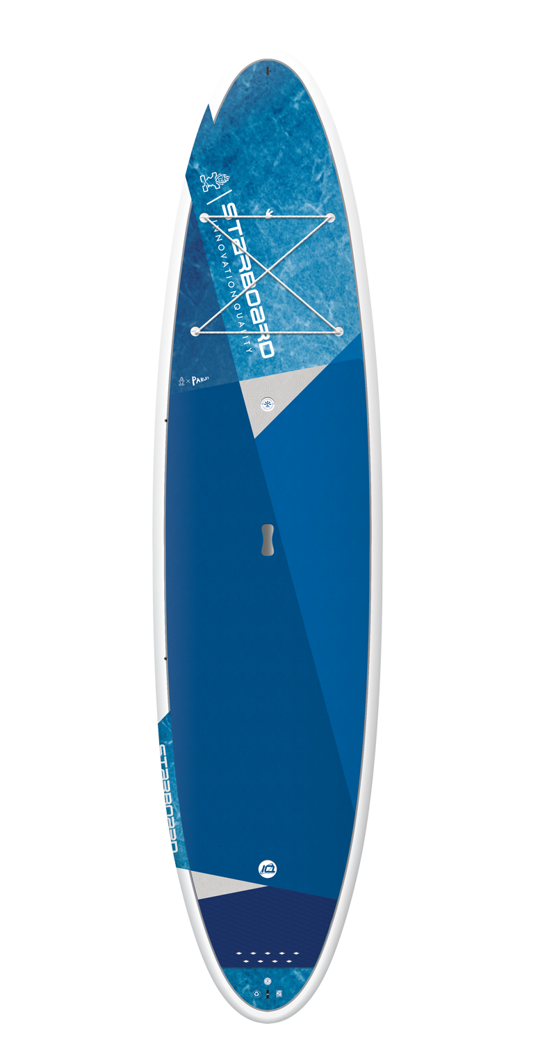 Starboard  11'2 X 32  SUP