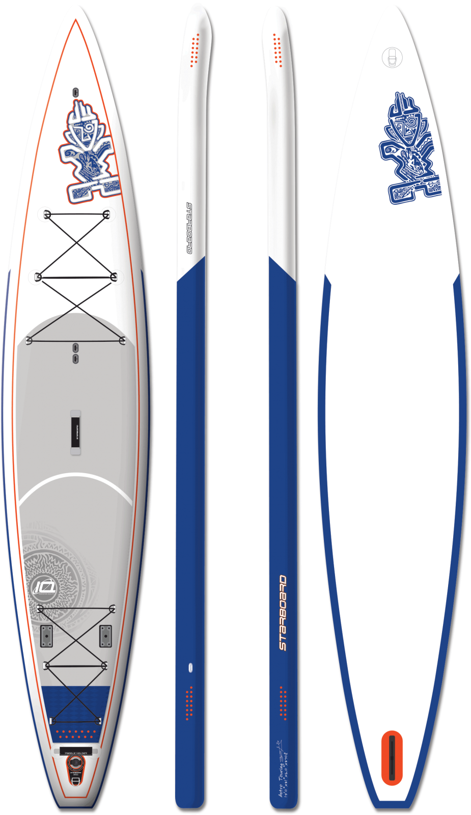 Starboard Astro Touring