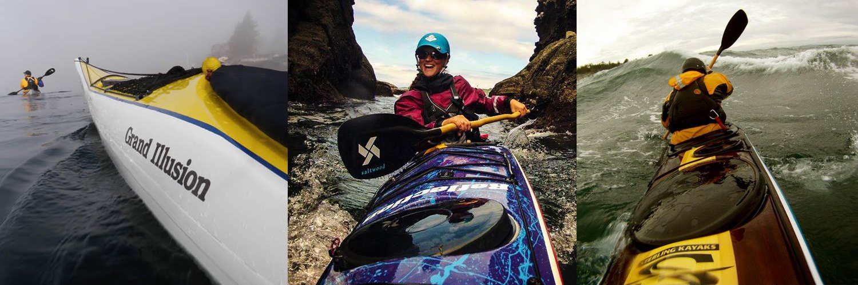 Sterling Kayak Demo Event, Sept. 29, 4pm, Alki Kayak Tours