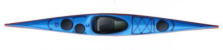 Sterling's Kayaks Progression Kayak