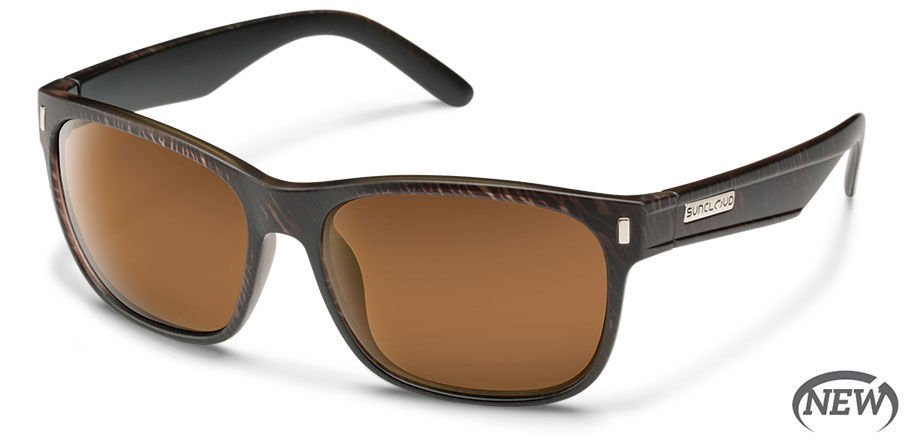 Suncloud Optics Dashboard Sunglasses