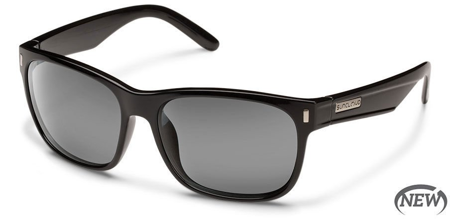 Suncloud Optics Dashboard Sunglasses