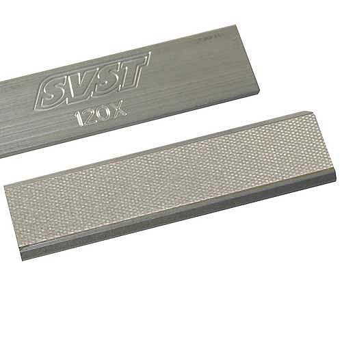Sun Valley Diamond File 120x Silver