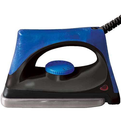 Sun Valley Pro Wax Iron 2000