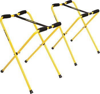 Suspenz Universal Portable Boat Stands - Large
