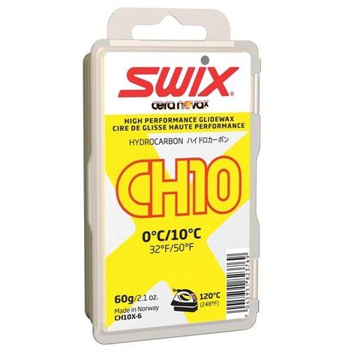Swix CH10X Hydrocarbon Wax