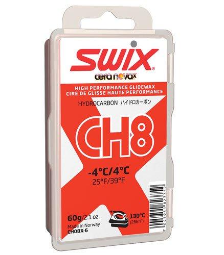 Swix CH8X Hydrocarbon Wax