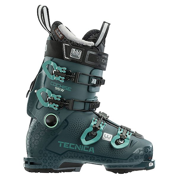 Tecnica Cochise 95 Women's DYN GW Ski Boots