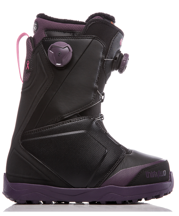 ThirtyTwo Lashed B4BC Double BOA Women's Snowboard Boots