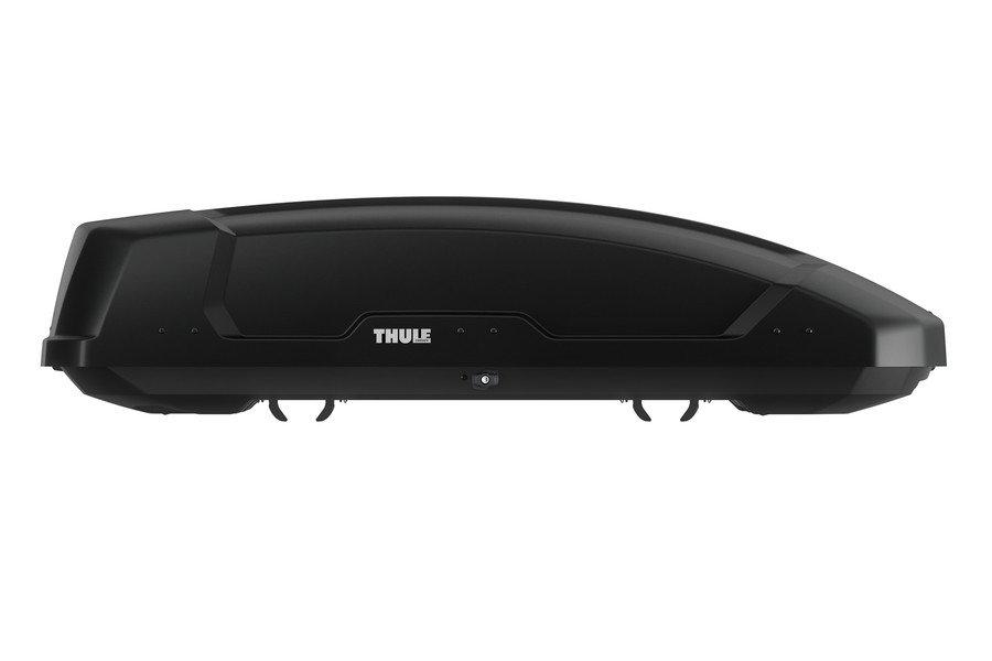 Thule Force XT Cargo Box Black