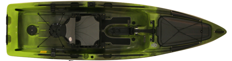 Native Watercraft Titan Propel 12 Kayak