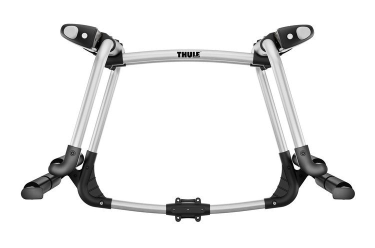 Thule TRAM Hitch Ski Carrier