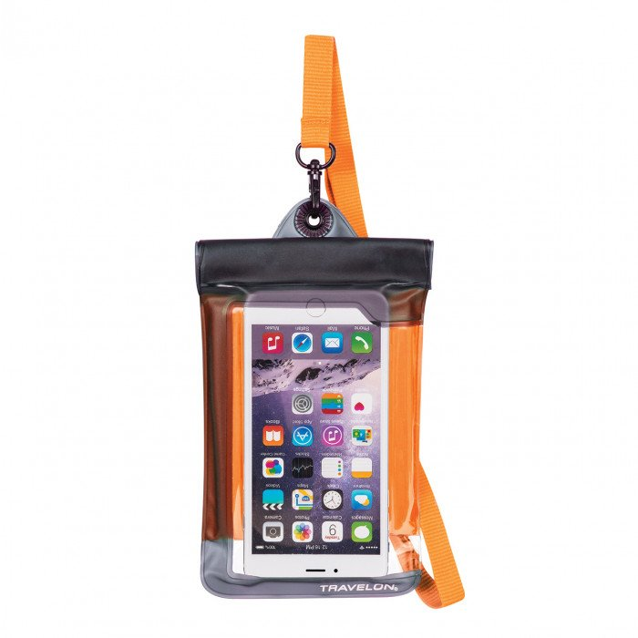 Travelon Waterproof Smart Phone Case