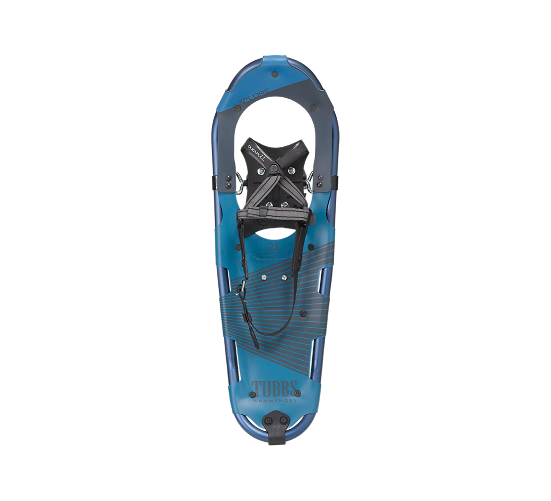 Tubbs Men's Xplore Snowshoe