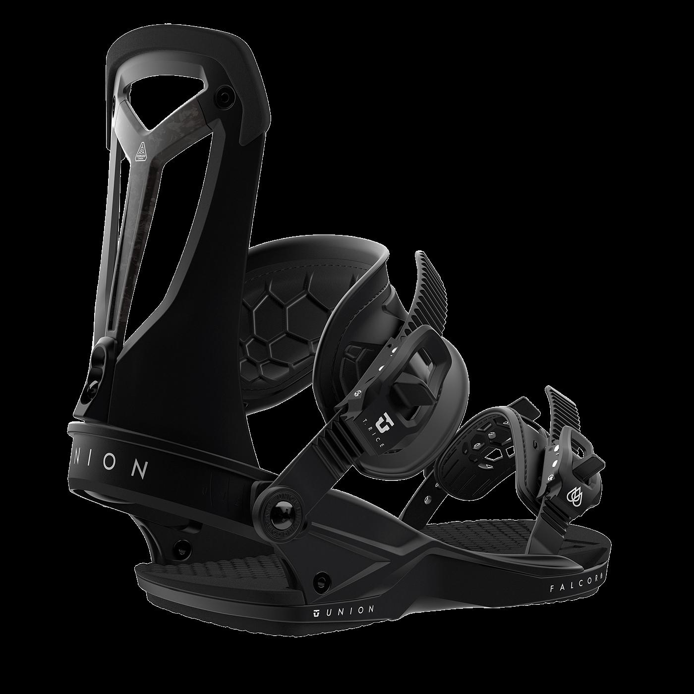 Union Falcor Snowboard Bindings